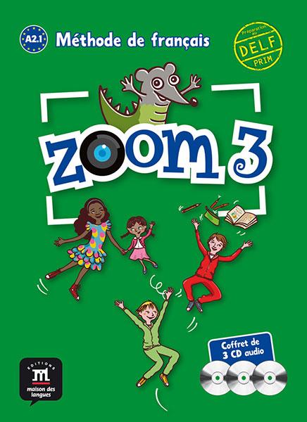 zoom 3 pack de 6 posters m thode fle pour enfants ditions maison des langues. Black Bedroom Furniture Sets. Home Design Ideas
