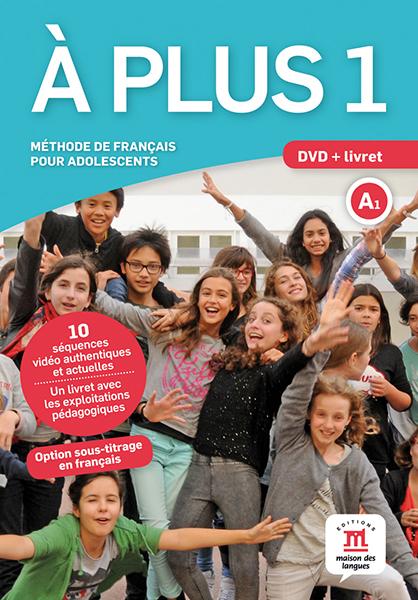 À plus 1 - Pack DVD