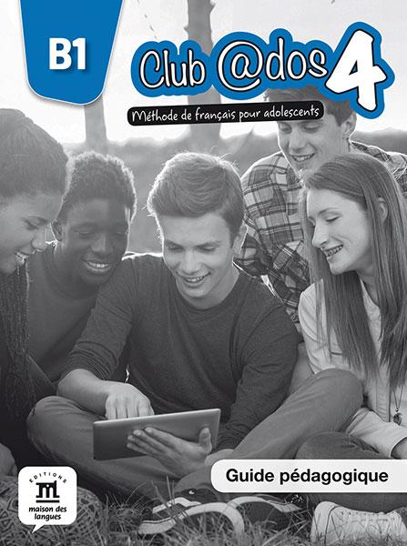Club @dos 4 - Guide pédagogique