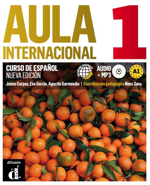 Aula Internacional Nueva edición