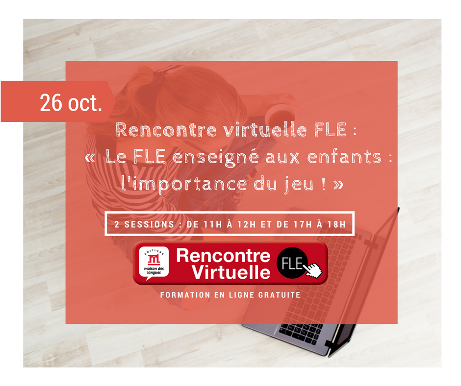 Rencontre virtuelle