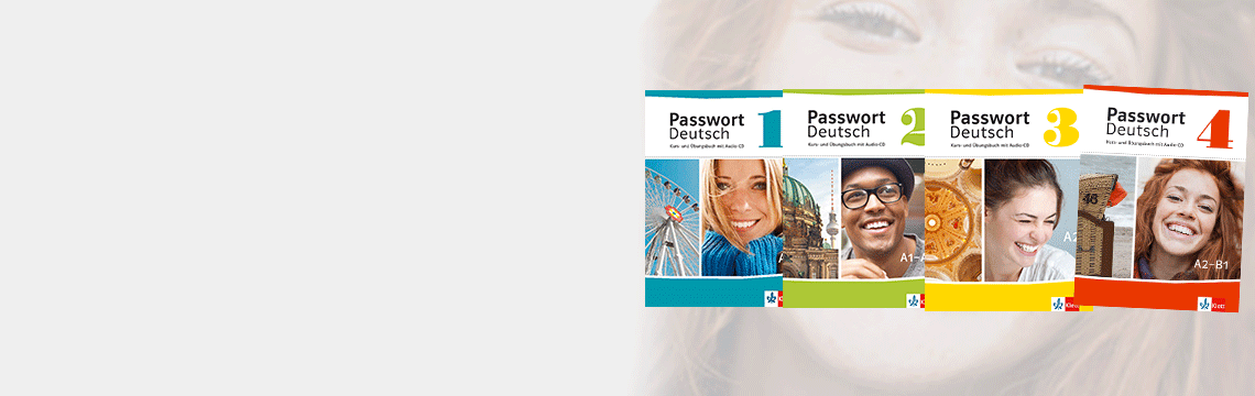 Passwort Deutsch neu