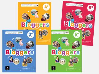 Apéro Bloggers