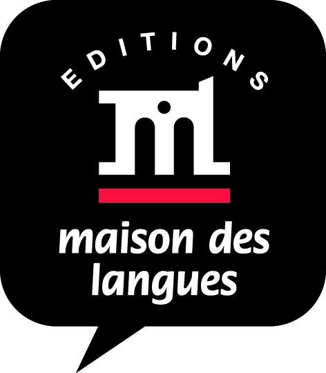 Logo Editions Maison des Langues