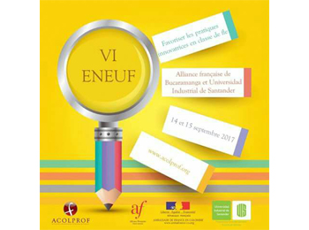 Rencontre internationale fle barcelone