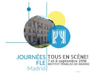 Journées FLE Madrid 2018