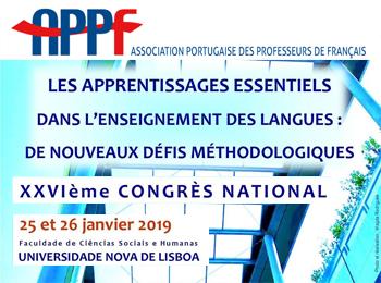Congrès National APPF