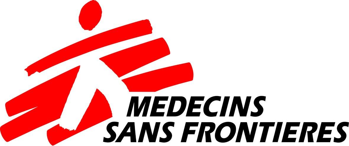 Logo Médecins Sans Frontières