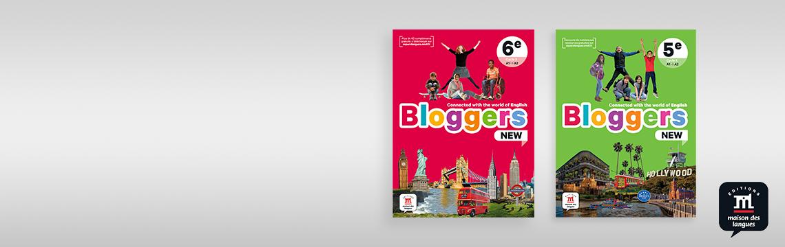 Bloggers NEW